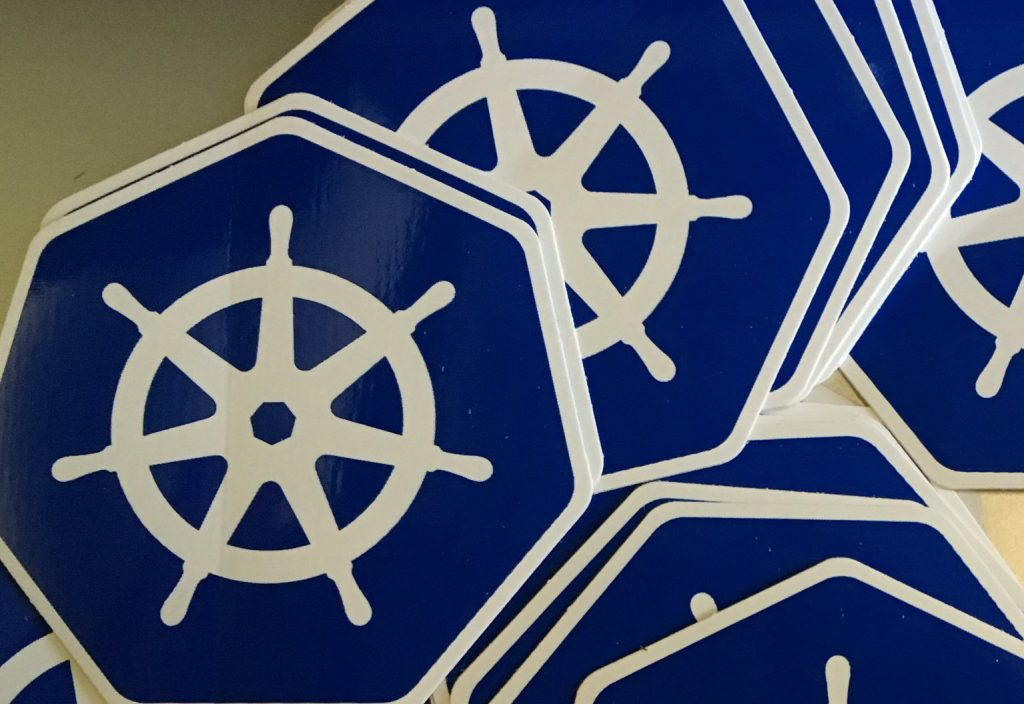 Kubernetes container engines