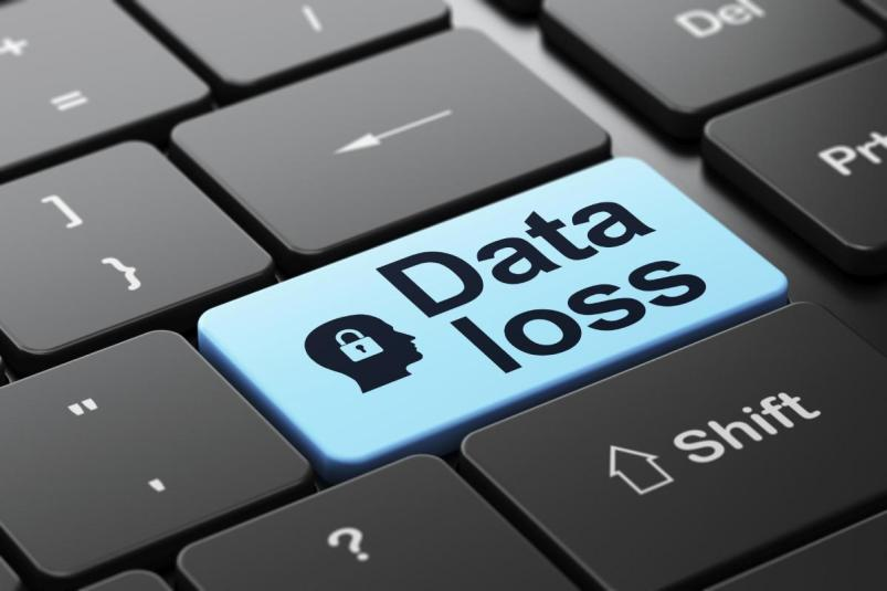 Avoid using cloud computing for critical data