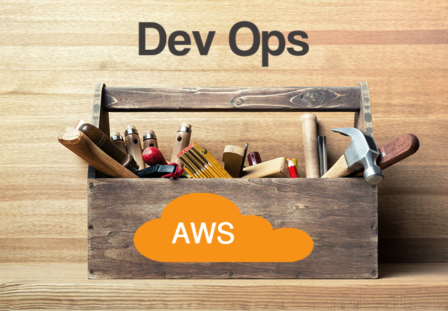 DevOps AWS tools