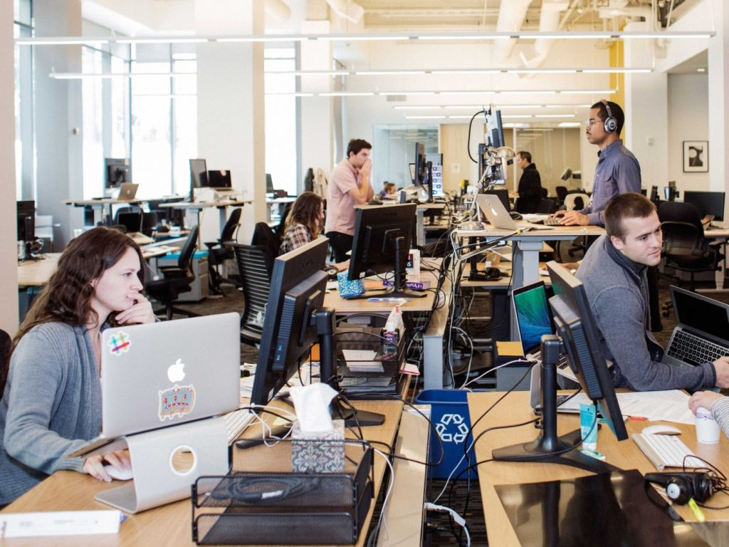 Changing US Employee Workforce - What CIOs Need to Know