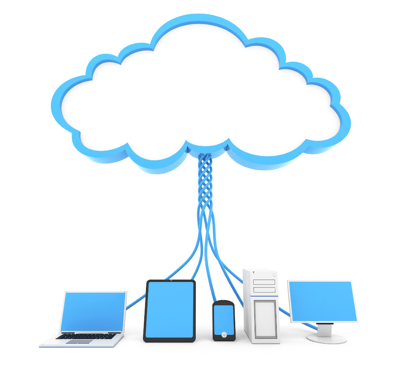 Cloud Computing goes Open Source