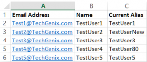 Office 365 PowerShell cmdlets Get-MailBox