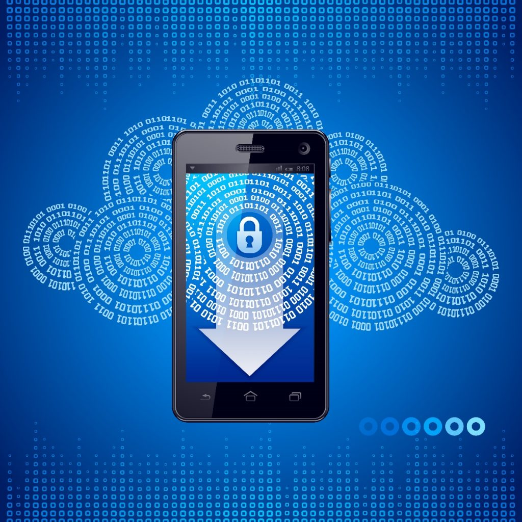 security measures for mobile gadgets