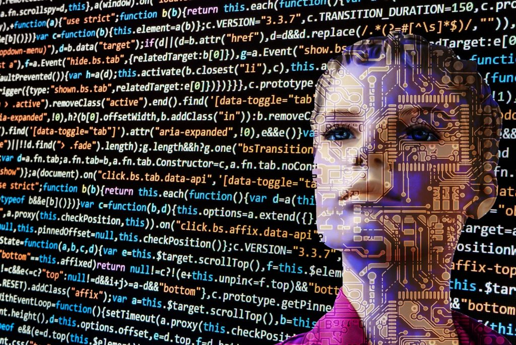 AI apps for banks