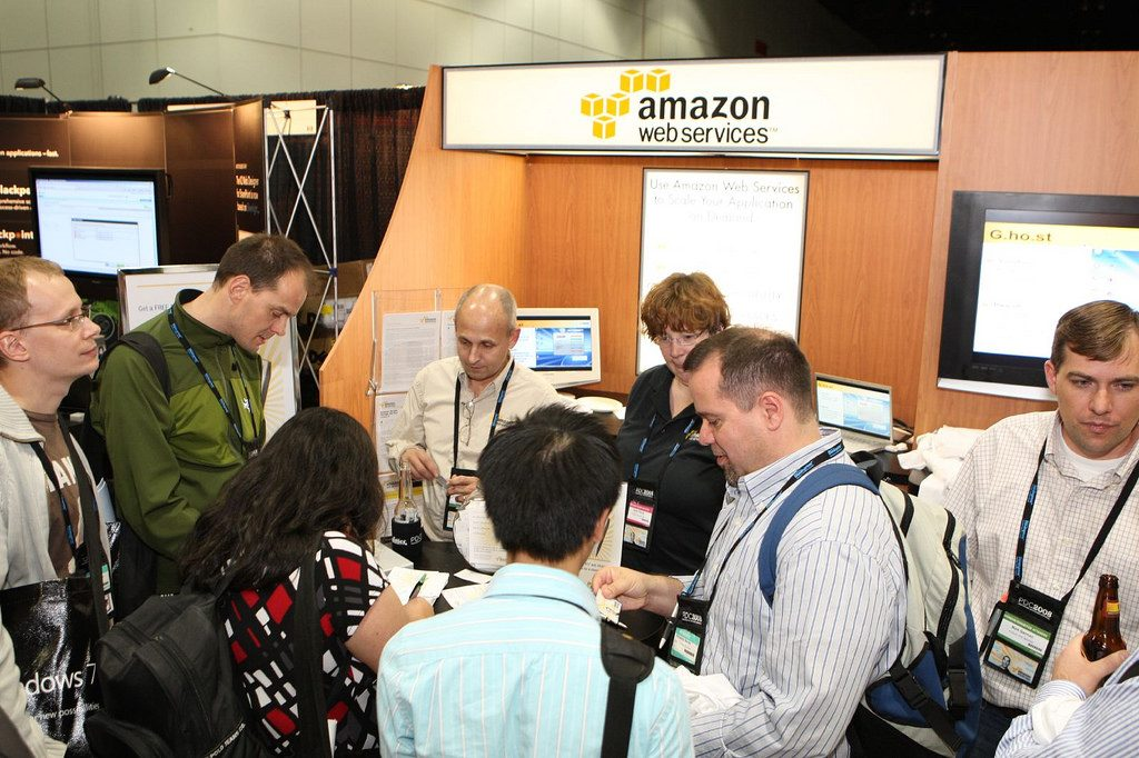 AWS costs