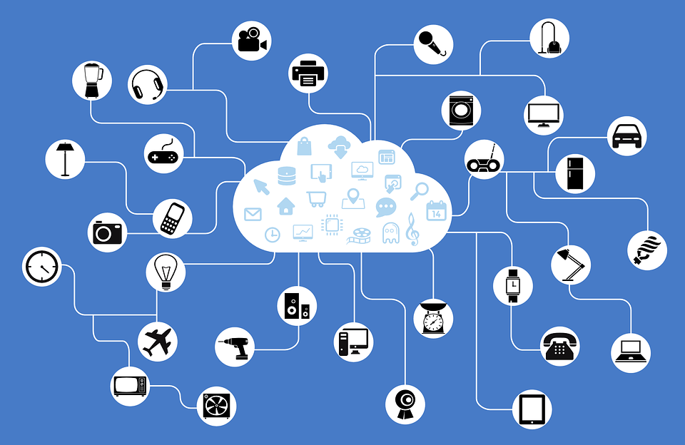 Need for Internet of Things Talent