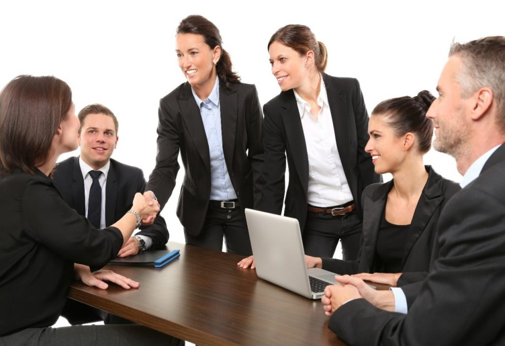 Make ERP a Resounding Success for Your Business