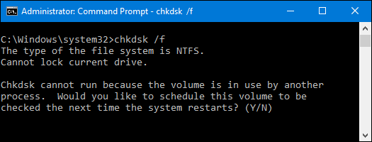 kernel security check