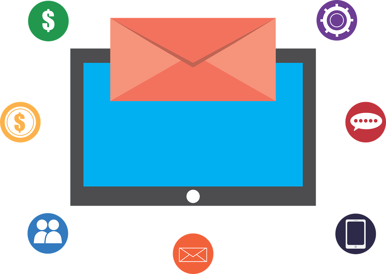 Advances in Email