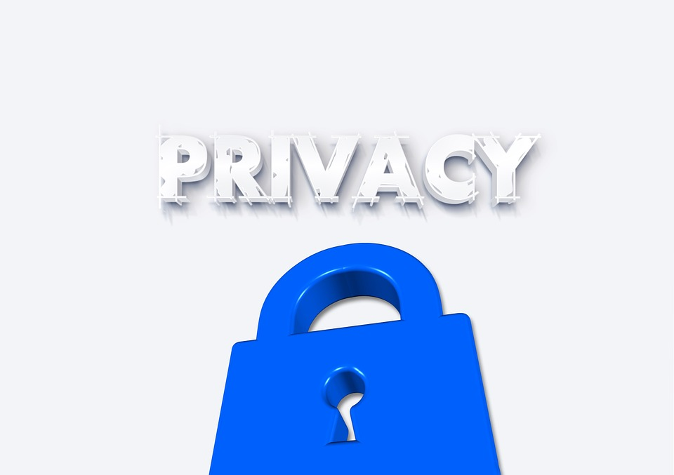 recent privacy laws