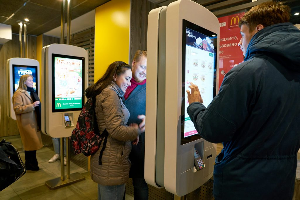 android kiosk