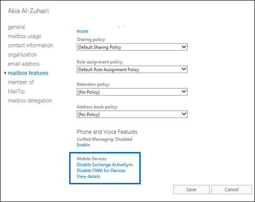 Exchange ActiveSync: What it is and how you can use it