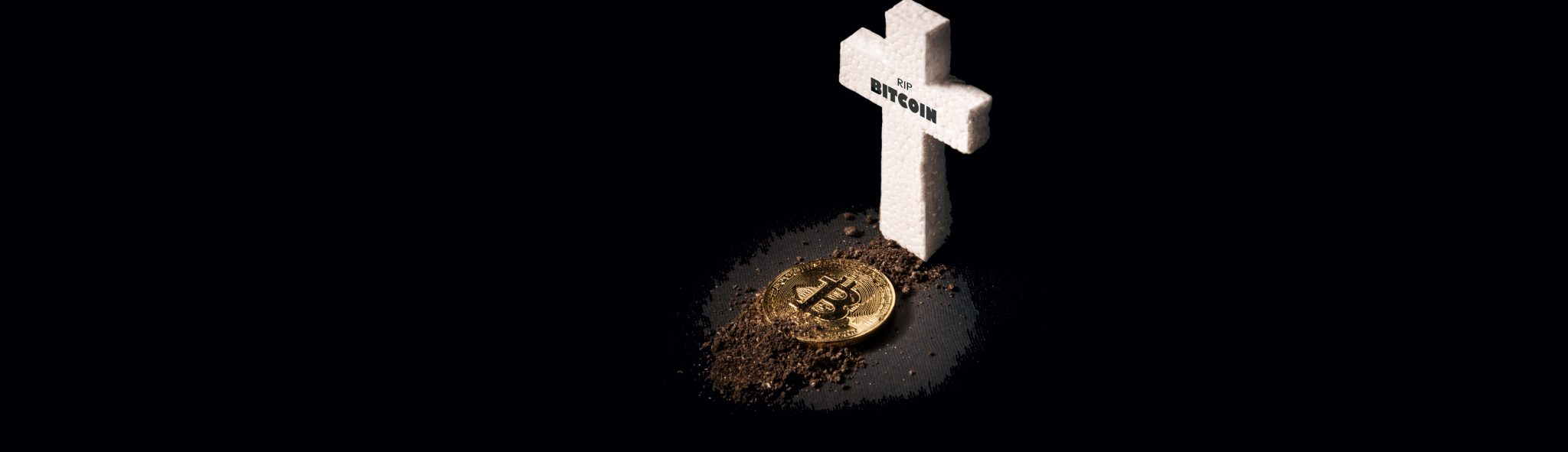 are cryptocurrencys dead