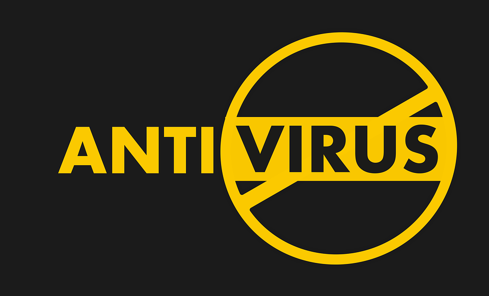 Outdated antivirus