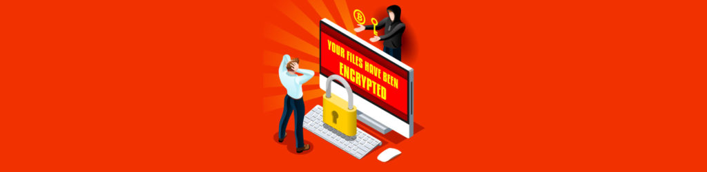 ransomware payment