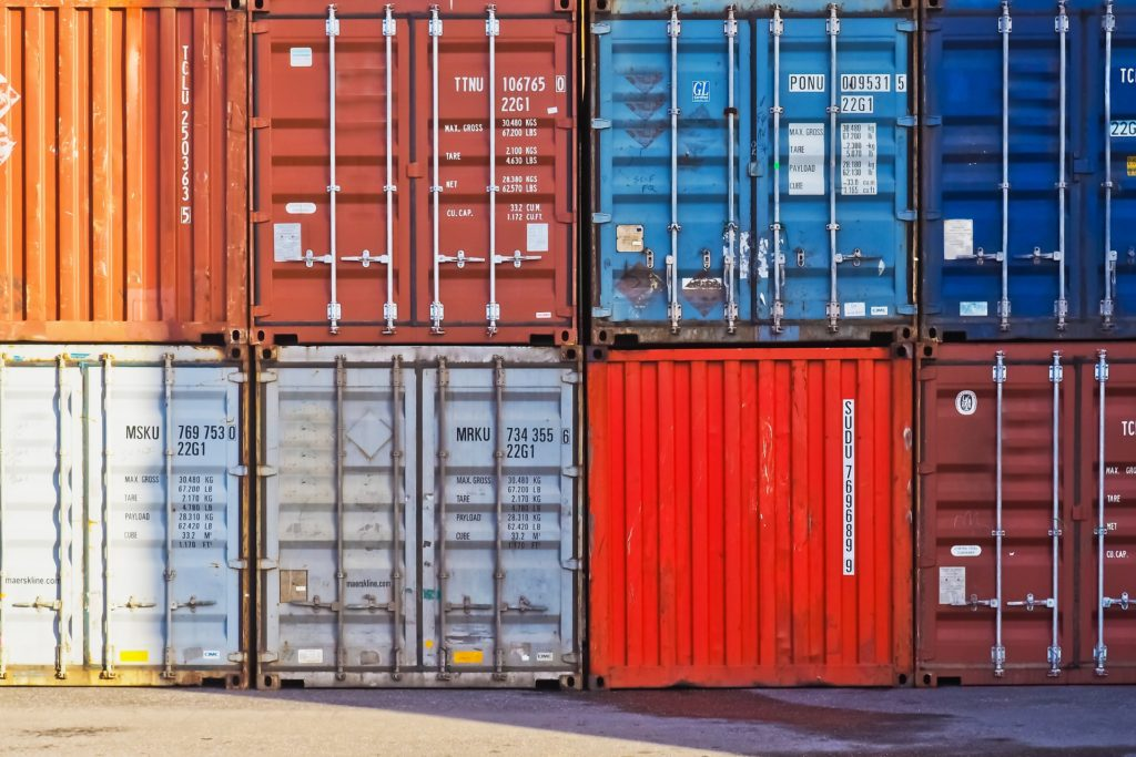 container security kubernetes