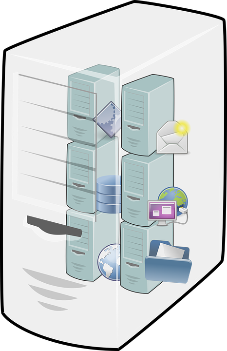 Virtual machine to containers
