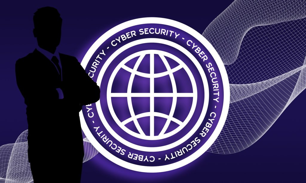 cybersecurity CISO