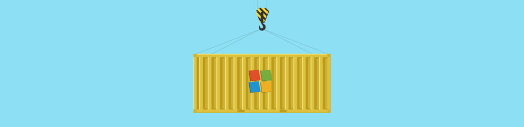 virtual machines and containers