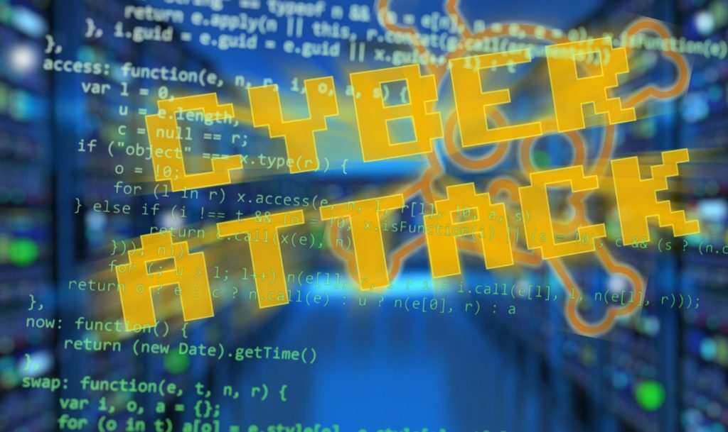 cyberattack recovery plan