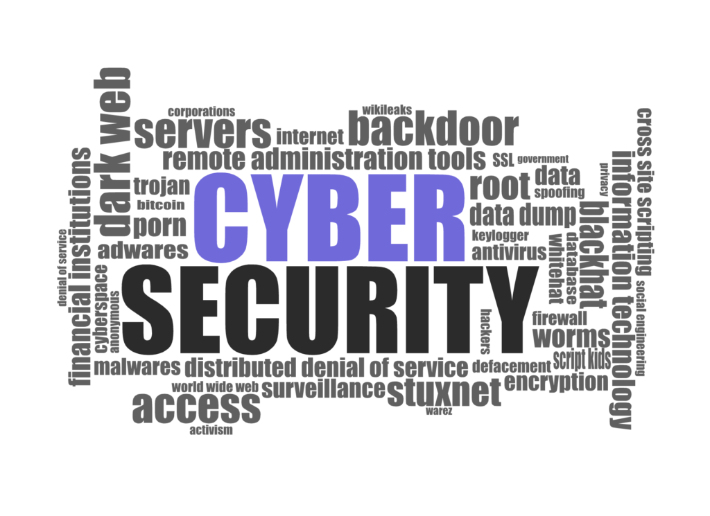 outsource IT security
