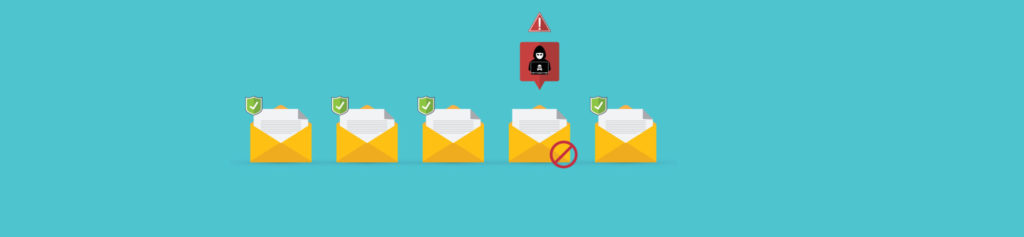 Email defense