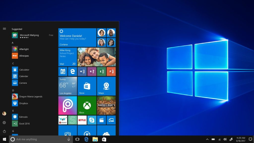 Build 2021 | Password protecting files and folders on Windows 10