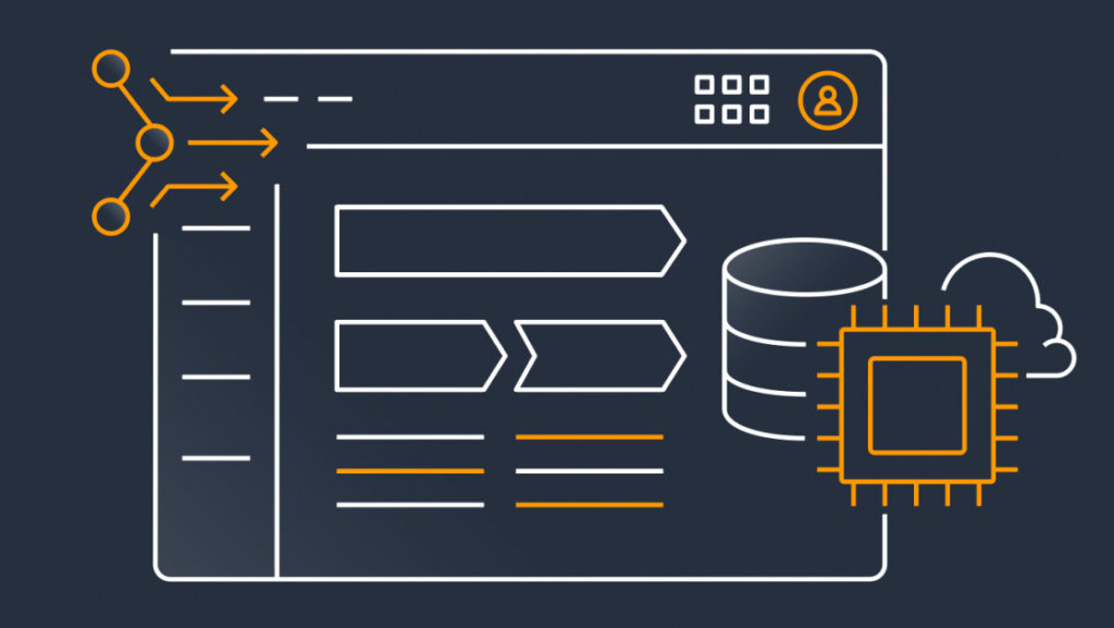 AWS's serverless strategy has containers