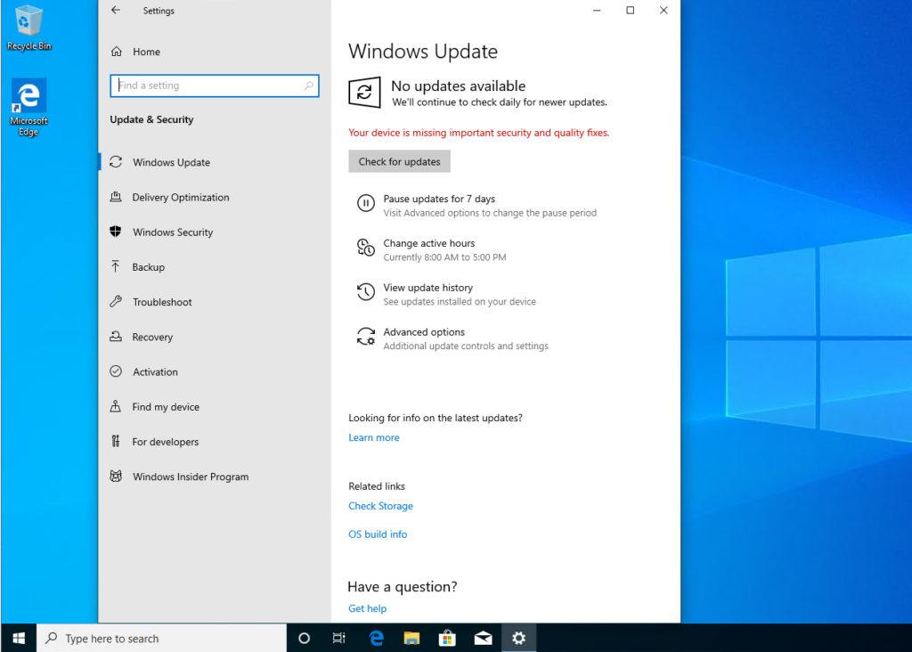try out Windows 11